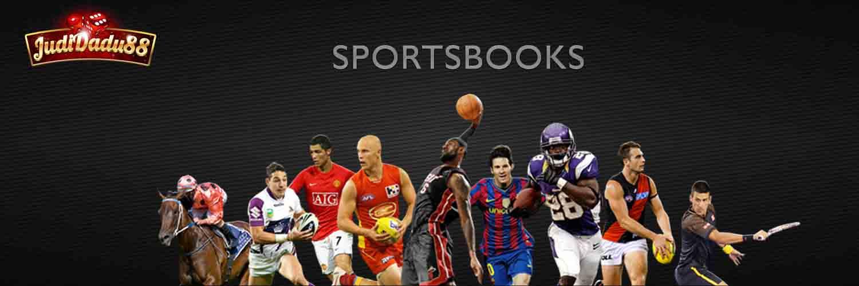 olahraga